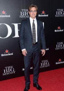 Brad Pitt. ¿Nos queda algún rumor por escuchar sobre Brad Pitt (52)...
