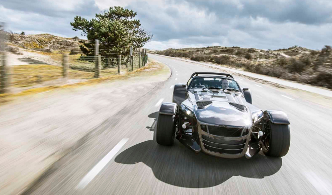Donkervoort D8 GTO-S