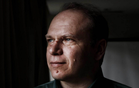 Oleg Kotov.