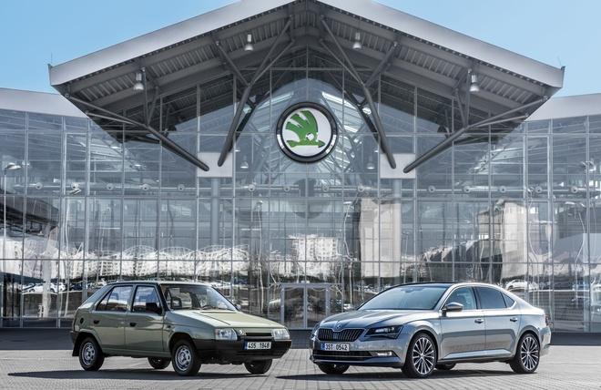 25 años de alianza con Volkswagen