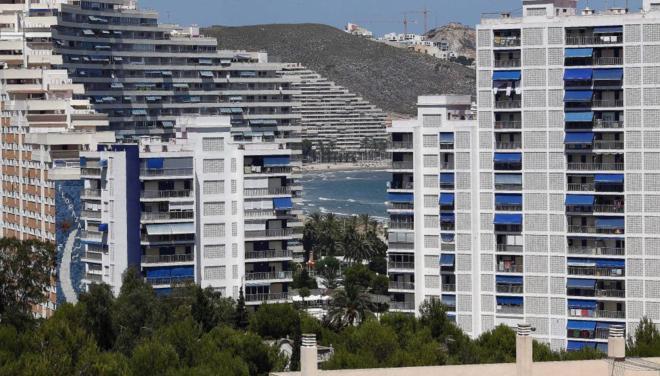 La Segunda Casa Tributará Más En El Irpf 2015 Tener Dos Casas Sale