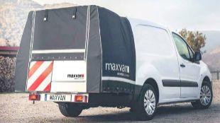Snovit maxvan