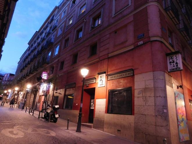 Madrid En 10 Frases De Canciones Papel El Mundo