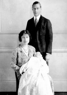 1926/1936: Nació como hija de los duques de York y terminaría...