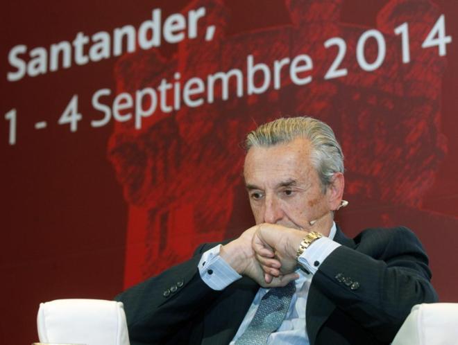 El presidente de la Comisión Nacional de los Mercados y Competencia...
