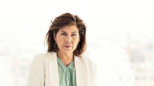 Beatriz Méndez de Vigo, secretaria general del CNI, posa para la...