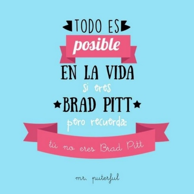 Los anti mr wonderful humor y odio contra el for Frases de mister wonderful