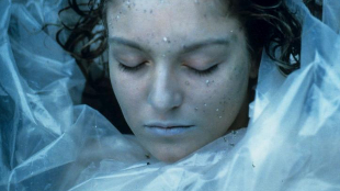 Fotograma de 'Twin Peaks'.