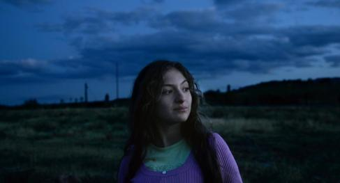 Fotograma del documental 'Tempestad', que podrá verse en...