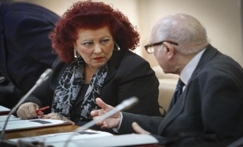 Consuelo Císcar, ex directora general del IVAM, imputada por...
