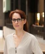 Tanya Barson de la Tate Modern