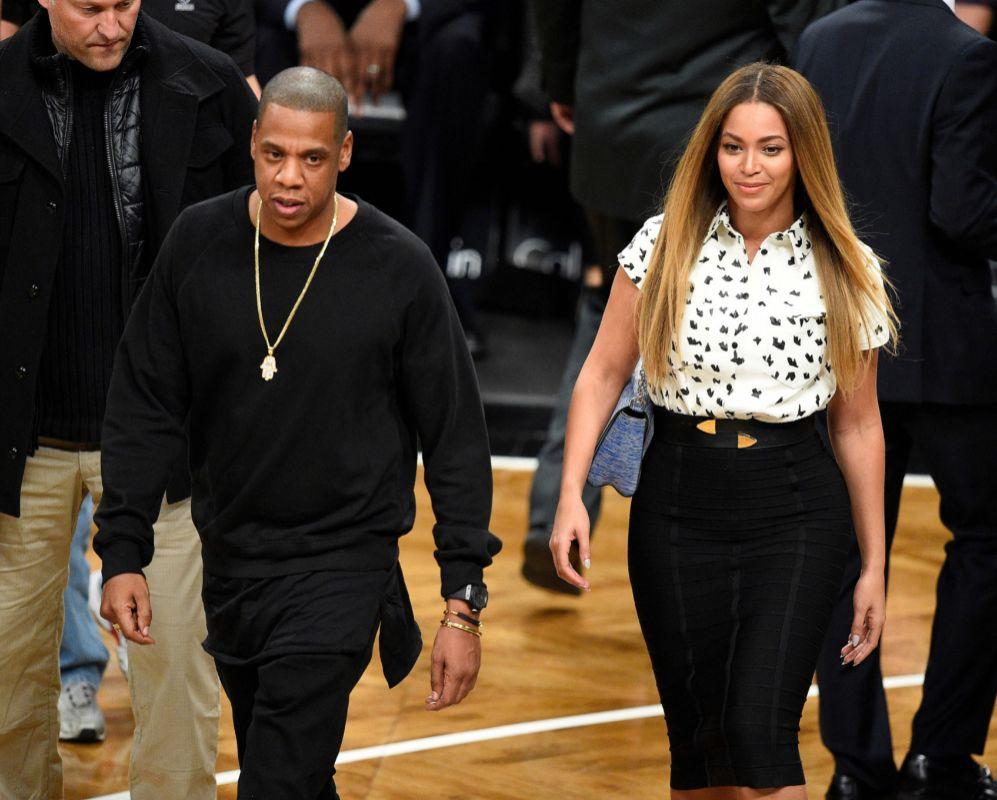 Beyoncé. La publicación de 'Lemonade', el nuevo disco de Beyoncé...
