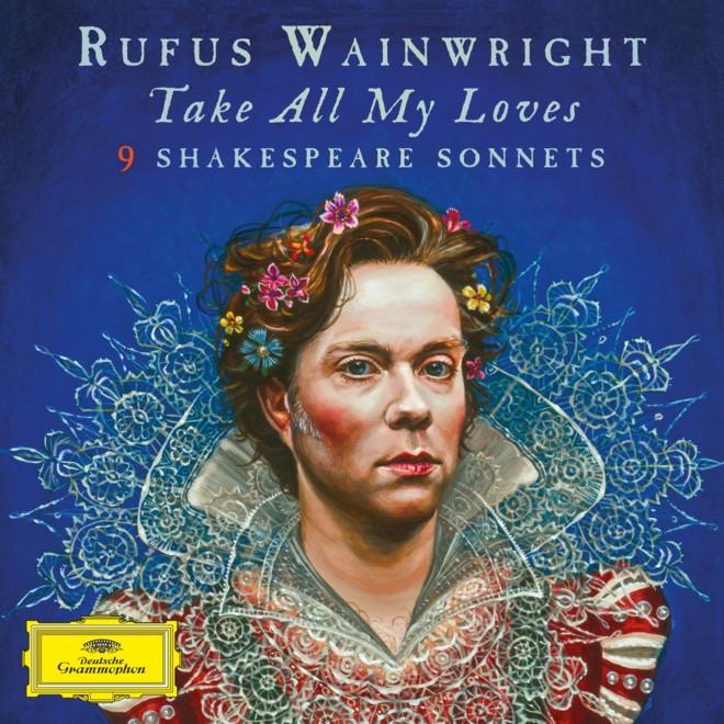 Resultado de imagen de rufus wainwright teatro laboral