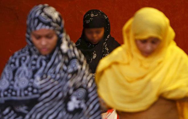 Una mujer es violada en La India cada 15 minutos, según las...