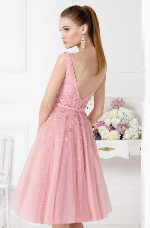 39c32553d9 30 vestidos para la invitada perfecta - En plena primavera la época de  eventos
