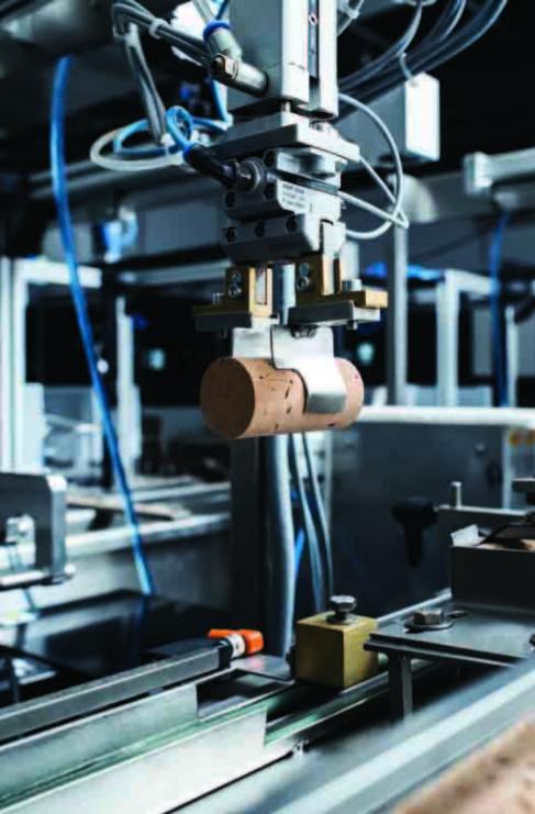 TECNOLOGÍA: Amorim, empresa portuguesa líder mundial en la...