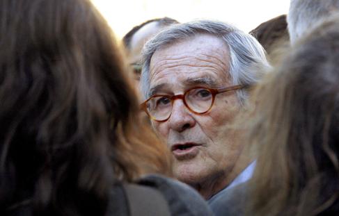 El ex alcalde de Barcelona y dirigente de Convergència, Xavier Trias.
