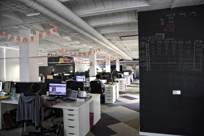 Un Nuevo Icono Tecnologico De La Ciudad Pier 01 Bcn Tech City