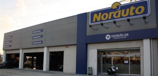 Centro Norauto