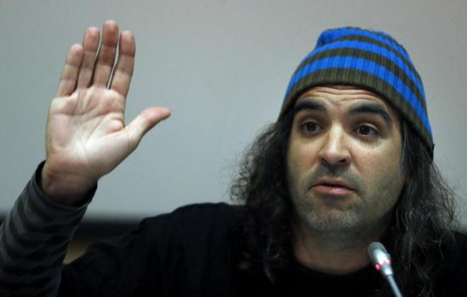 El experto en ciberseguridad, Chema Alonso, en una imagen de archivo.
