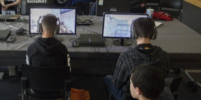 La Publicidad En Juegos Online Es Un Posible Riesgo Para Los Menores