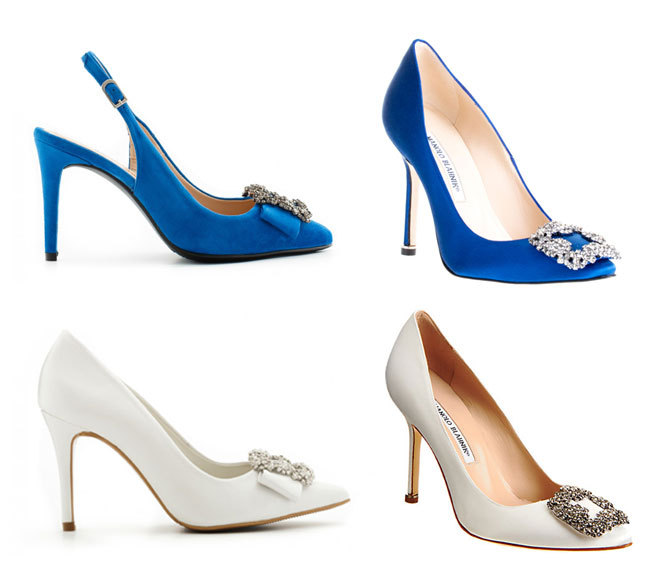 9807840b Lolita Blu retira tres modelos a petición de Manolo Blahnik ...