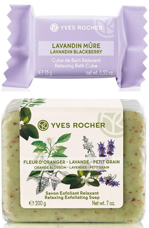 <strong>12. Combinaciones botánicas para una higiene con...