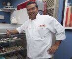 Buddy Valastro, protagonista de 'Tu pastelería al rescate', programa...