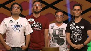 'Los Rockcampers', en ¡'Boom!.