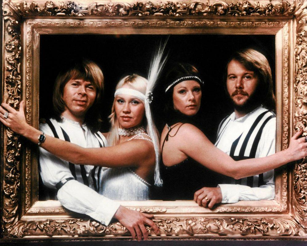 ABBA. No hay nada más imprevisible que un grupo de música. ¿Quién...