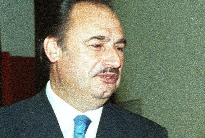 José Luis Iravedra, ex presidente del PP en Lugo.
