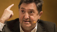 El periodista Federico Jiménez Losantos.