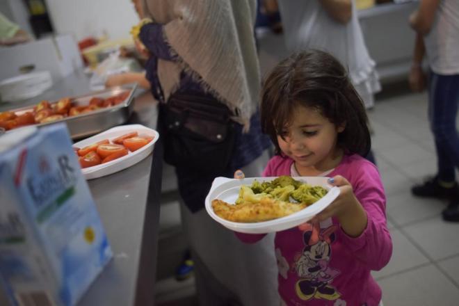 Alemania detecta centenares de matrimonios con menores entre los refugiados que llegan al país