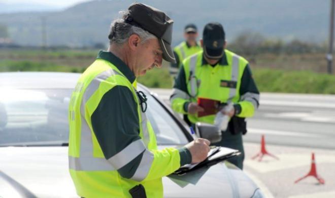 Podemos pide que las multas de tráfico se vinculen a la renta