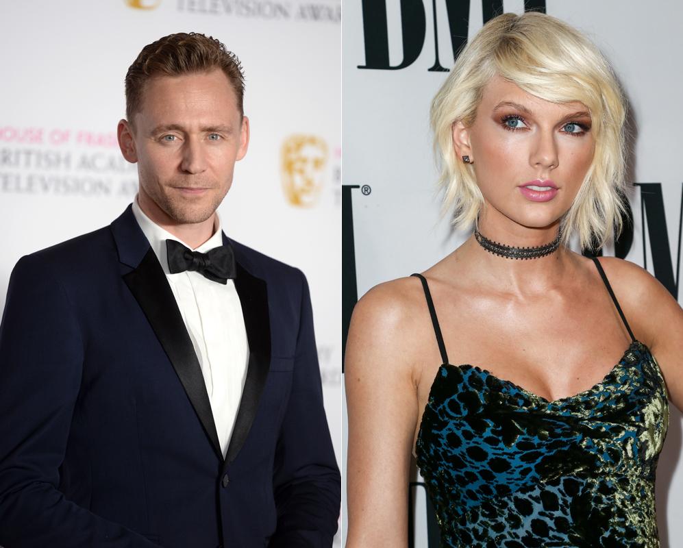 El actor británico Tom Hiddleston ha sido descubierto recientemente...