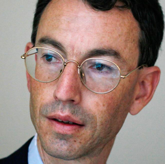 Brendan Simms