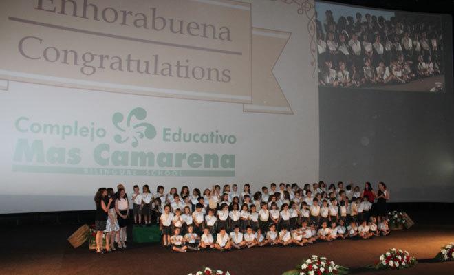 Gran Día De Graduación Comunidad Valenciana El Mundo