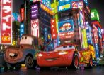Fotograma de 'Cars 2'.