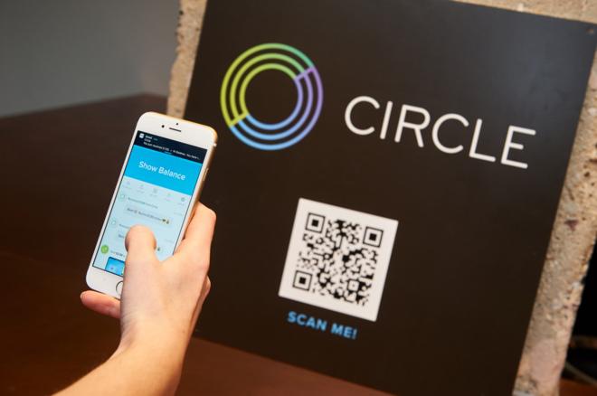 El debut de Circle en la Eurozona será en nuestro país.