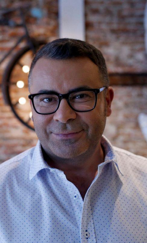 4. JORGE JAVIER VÁZQUEZ. Presentador. Sigue triunfando en Telecinco...