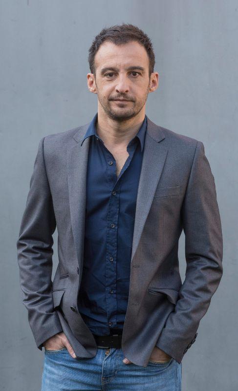 15. ALEJANDRO AMENÁBAR. Director. Su último filme, 'Regresión', no...