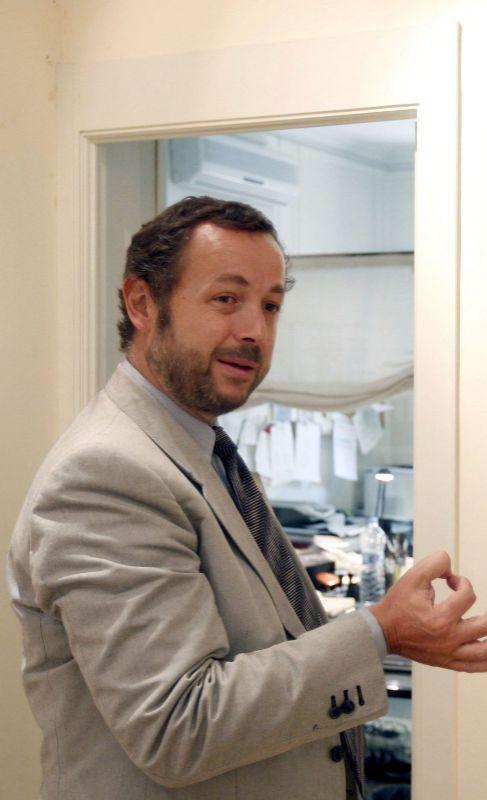 33. JUAN VAREZ. Consejero Delegado de Christie's en España. Su padre,...