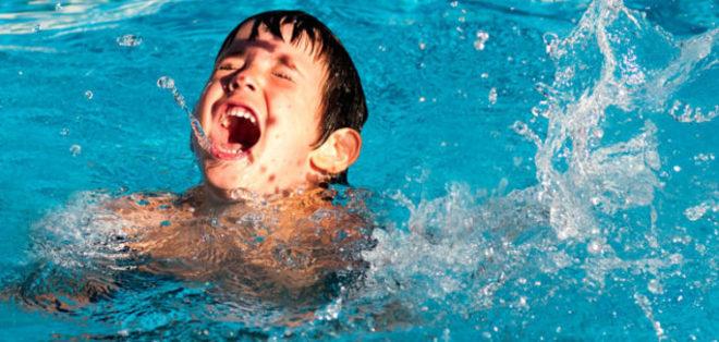 ae8c47dc3 10 mandamientos de seguridad infantil en vacaciones | Sapos y ...