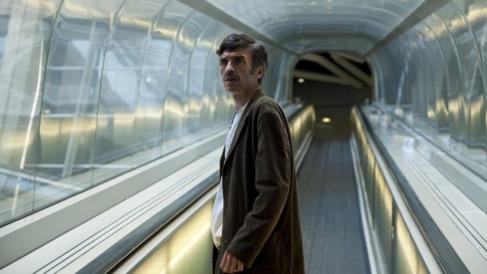 Fotograma de la película 'History's future'.