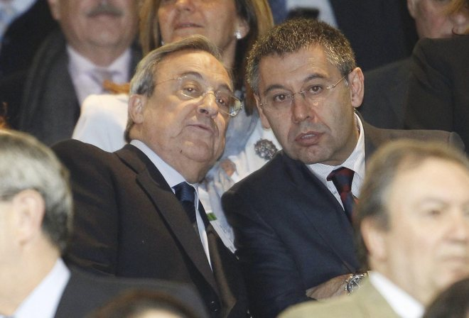 El Real Madrid tendrá que devolver 18,4 millones de euros en ayudas ilegales del Estado