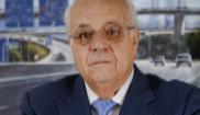 José Miguel Báez, presidente de la Confederación Nacional de...