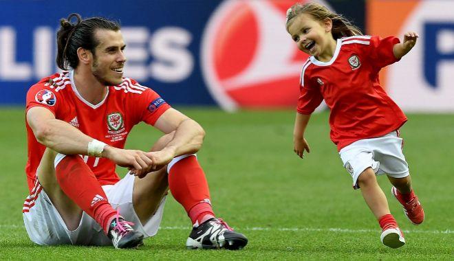 Eurocopa 2016 La Uefa No Quiere Ver A Los Hijos De Los Futbolistas
