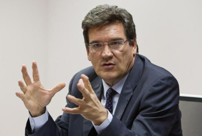 REUNION DE CONSEJO ASESOR DE EXPANSION Y ACUTALIDAD ECONOMICA CON JOSE...