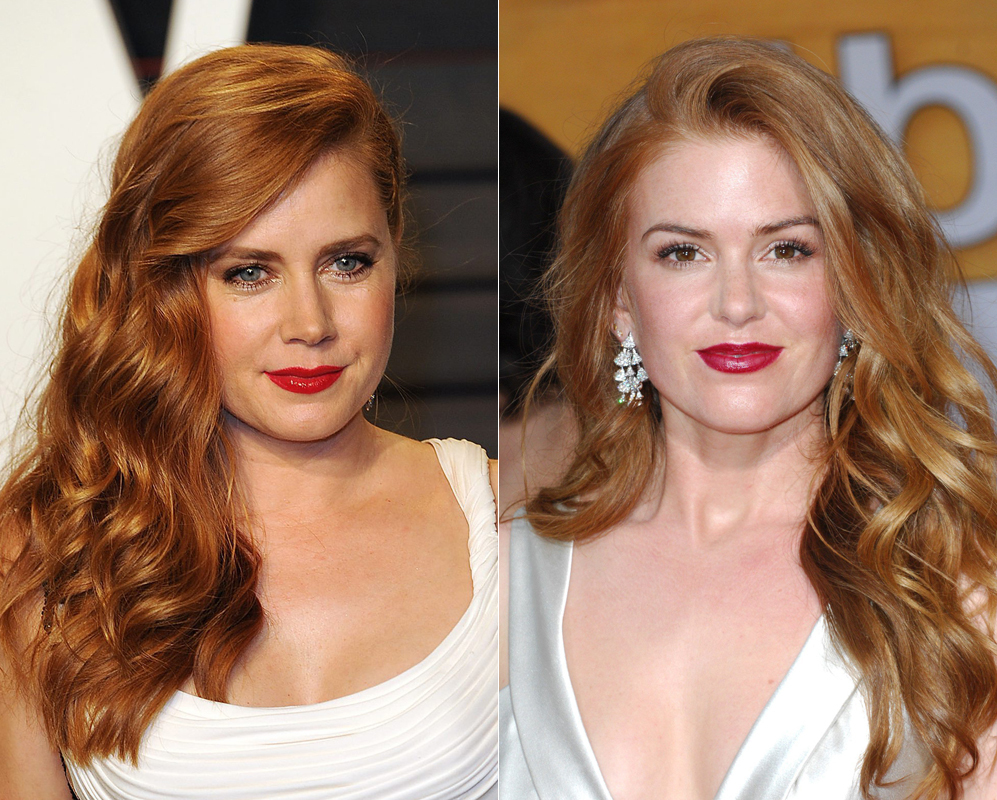 Image result for Amy Adams and Isla Fisher