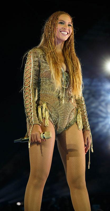 Beyoncé. Cada nuevo lanzamiento musical de Beyoncé (34) paraliza el...